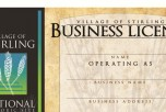BusinessLicense 2013
