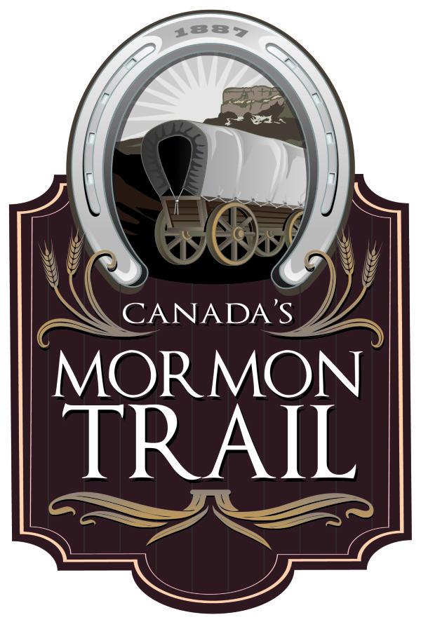 MormonTrail Logo
