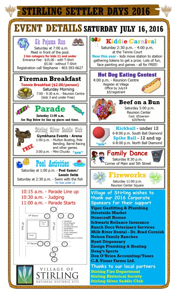 Settler Days 2016 page 2